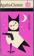 """""""Ugler i mosen"""" av Agatha Christie"""