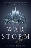 """""""War storm"""" av Victoria Aveyard"""