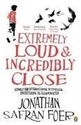 """Extremely Loud and Incredibly Close"" av Jonathan Safran Foer"