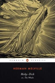 """Moby-Dick, or, The whale"" av Herman Melville"