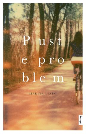 """""""Pusteproblem - roman"""" av Marita Liabø"""