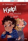 """""""Hjelp! - jeg skadet Linn"""" av Jo Salmson"""
