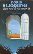 """""""Byen med de fire porter - bd 2"""" av Doris Lessing"""