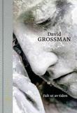 """""""Falt ut av tiden"""" av David Grossman"""