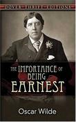 """""""The Importance of Being Earnest (Dover Thrift)"""" av Oscar Wilde"""