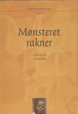 """Mønsteret rakner"" av Chinua Achebe"