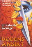 """""""Dødens ansikt"""" av Elizabeth George"""