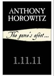 """The house of silk - a Sherlock Holmes novel"" av Anthony Horowitz"
