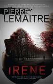 """""""Irene"""" av Pierre Lemaitre"""