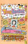 """""""Tracy Beaker, det er meg"""" av Jacqueline Wilson"""