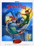 """""""Peter Pan - filmen som tegneserie"""" av Disney"""