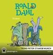 """""""Dustene"""" av Roald Dahl"""