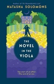 """The novel in the viola"" av Natasha Solomons"
