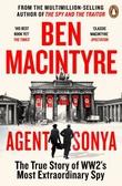 """Agent Sonya - lover, mother, soldier, spy"" av Ben Macintyre"