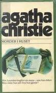 """""""Morder i huset"""" av Agatha Christie"""