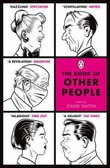 """""""The book of other people"""" av Zadie Smith"""