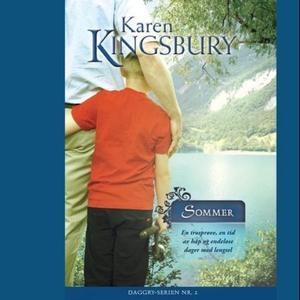 """""""Sommer"""" av Karen Kingsbury"""