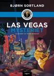 """""""Las Vegas-mysteriet"""" av Bjørn Sortland"""