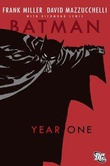 """""""Batman - Year One"""" av Frank Miller"""
