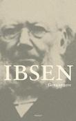 """""""Gengangere - et familiedrama i tre akter"""" av Henrik Ibsen"""
