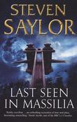 """Last Seen in Massilia (Gordianus the Finder 8)"" av Steven Saylor"