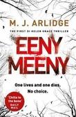 """""""Eeny meeny"""" av M.J. Arlidge"""