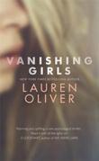 """""""Vanishing girls"""" av Lauren Oliver"""