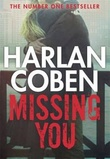 """Missing you"" av Harlan Coben"