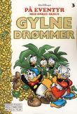 """""""Gylne Drømmer - På Eventyr med Onkel Skrue #3"""" av Giorgio Cavazzano"""