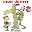 """""""Stian får nytt rom"""" av Jørn Jensen"""