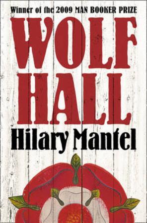 """""""Wolf hall"""" av Hilary Mantel"""