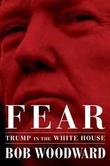 """Fear - Trump in the White House"" av Bob Woodward"