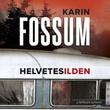 """""""Helvetesilden"""" av Karin Fossum"""