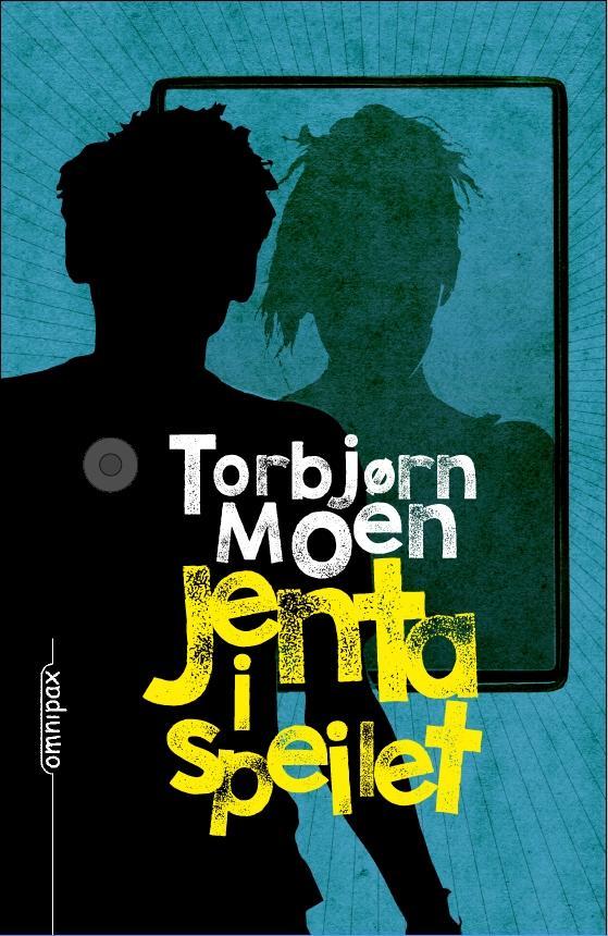 """""""Jenta i speilet"""" av Torbjørn Moen"""