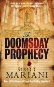 """The Doomsday Prophecy"" av Scott Mariani"