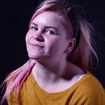 Rose Mari Larsson