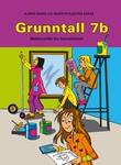 """""""Grunntall 7b matematikk for barnetrinnet"""" av Bjørn Bakke"""