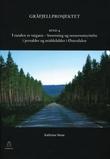 """""""Gråfjellprosjektet - Bind 4"""" av Kathrine Stene"""