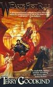 """""""Wizard's first rule"""" av Terry Goodkind"""