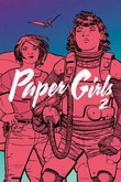"""""""Paper Girls Volume 2"""" av Brian K Vaughan"""