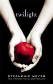 """Twilight"" av Stephenie Meyer"