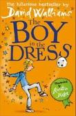 """The boy in the dress"" av David Walliams"