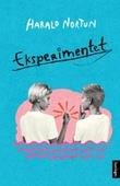 """Eksperimentet - roman"" av Harald Nortun"