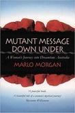 """""""Mutant message down under"""" av Marlo Morgan"""
