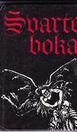 """Svarteboka - den sorte bog ocksaa kaldet svarteboka"" av Tor Åge Bringsværd"