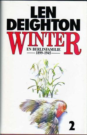 """""""Winter 2"""" av Len Deighton"""
