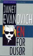 """""""En for dusør"""" av Janet Evanovich"""