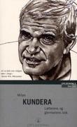 """""""Latterens og glemselens bok"""" av Milan Kundera"""