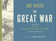 """The great war"" av Joe Sacco"