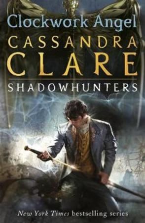 """Clockwork angel"" av Cassandra Clare"